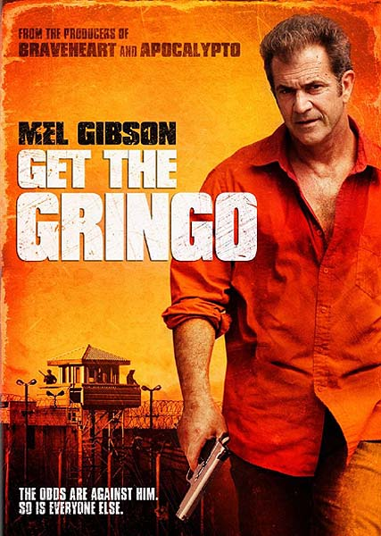 Kill the Gringo (2012)