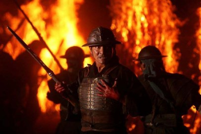 Les 3 Royaumes - La Résurrection du Dragon (2008)