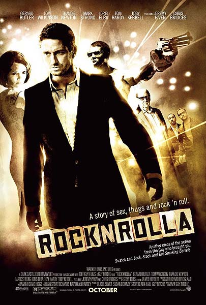 Rock'n Rolla (2008)