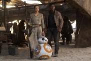 Star Wars: Episode VII - Le réveil de la Force (2015)