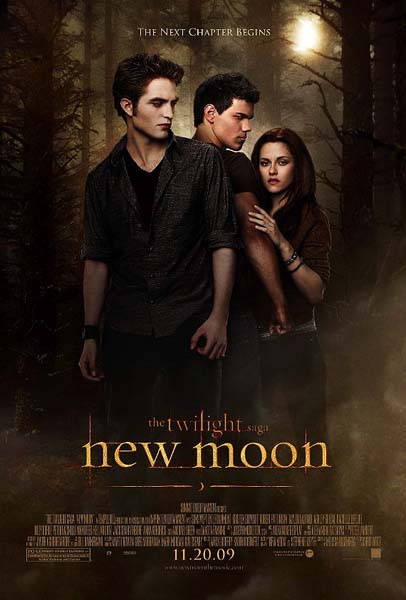 Twilight acteurs datant