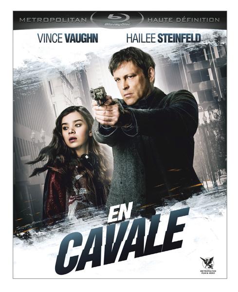 En cavale (2016)