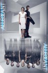 Divergente 3: Au-delà du mur (2016)