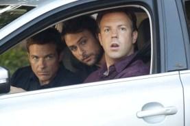 Jason Bateman, Charlie Day, et Jason Sudeikis dans Comment tuer son boss? (2011)
