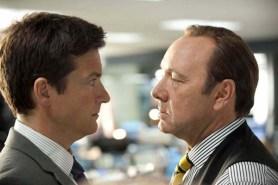Kevin Spacey et Jason Bateman dans Comment tuer son boss? (2011)