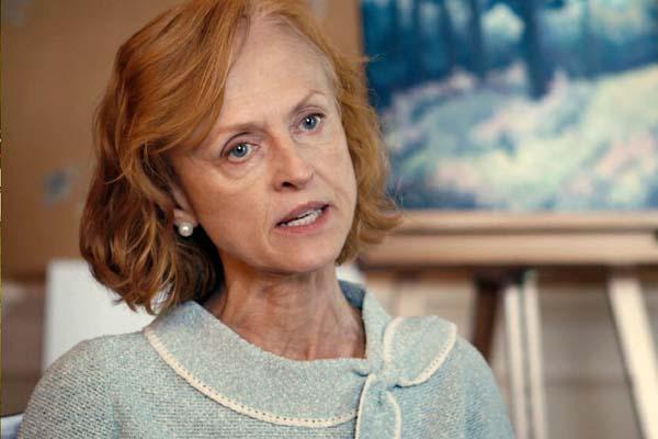L'étrange cas Deborah Logan (2014)
