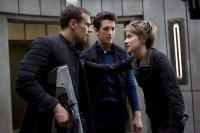 Divergente 2: L'insurrection (2015)