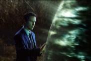 Keanu Reeves dans Le jour où la Terre s'arrêta (2008)