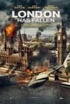 La Chute de Londres (2016)