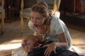 Orgueil et préjugés et zombies (2016)