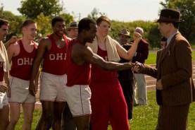 Jason Sudeikis, Eli Goree, et Stephan James dans La Couleur de la Victoire (2016)