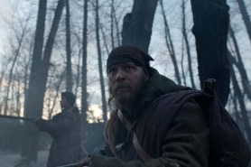 Tom Hardy dans The Revenant (2015)