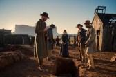 Eva Green dans The Salvation (2014)