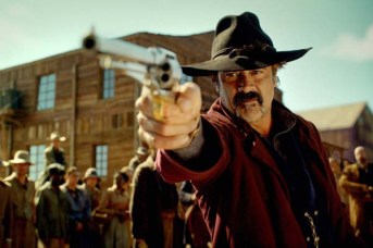 Jeffrey Dean Morgan dans The Salvation (2014)
