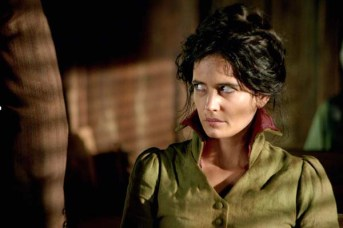Eva Green dans The Salvation (2014)