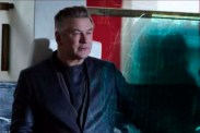 Alec Baldwin dans Andròn: The Black Labyrinth (2015)