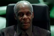 Danny Glover dans Andròn: The Black Labyrinth (2015)