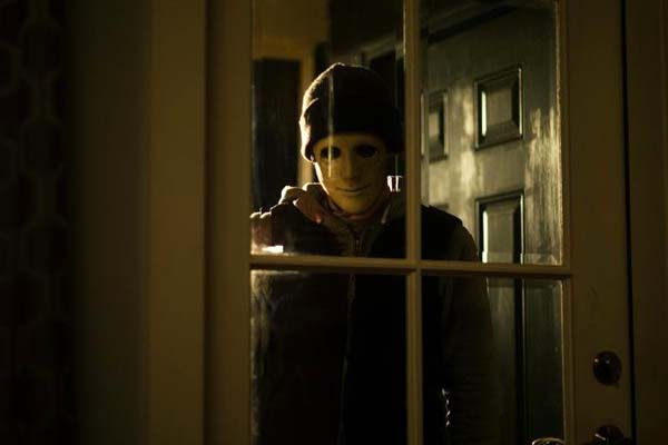 John Gallagher Jr. dans Hush (2016)