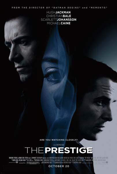 Le prestige (2006)