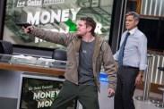 George Clooney et Jack O'Connell dans Money Monster (2016)