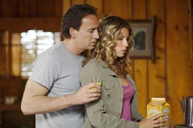 Nicolas Cage et Jessica Biel dans Next (2007)