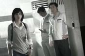Hye-jin Han dans No Mercy (2010)