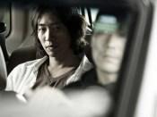 Seung-bum Ryoo dans No Mercy (2010)