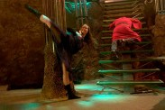 Summer Glau dans Serenity - L'ultime rébellion (2005)