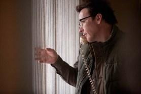 John Cusack dans Suspect (2013)
