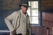 Woody Harrelson dans The Duel (2016)