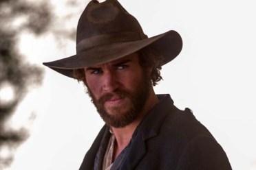Liam Hemsworth dans The Duel (2016)