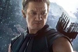 Jeremy Renner dans Avengers: L'ère d'Ultron (2015)