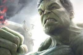 Mark Ruffalo dans Avengers: L'ère d'Ultron (2015)