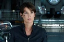 Cobie Smulders dans Avengers (2012)