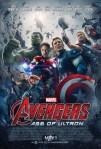 Avengers: L'ère d'Ultron (2015)