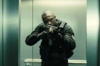 Idris Elba dans Bastille Day (2016)