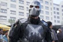 Frank Grillo dans Captain America: Civil War (2016)