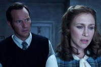 Vera Farmiga et Patrick Wilson dans Conjuring 2: Le cas Enfield (2016)