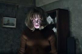 Madison Wolfe dans Conjuring 2: Le cas Enfield (2016)