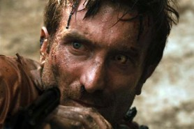 Sharlto Copley dans District 9 (2009)