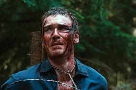 Michael Fassbender dans Eden Lake (2008)