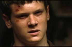 Jack O'Connell dans Eden Lake (2008)