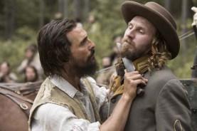 Matthew McConaughey et Bill Tangradi dans Free State of Jones (2016)