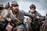 Matthew McConaughey et Jacob Lofland dans Free State of Jones (2016)