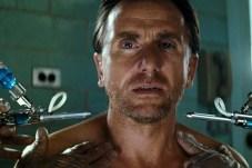 Tim Roth dans L'incroyable Hulk (2008)
