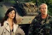 Liv Tyler et William Hurt dans L'incroyable Hulk (2008)