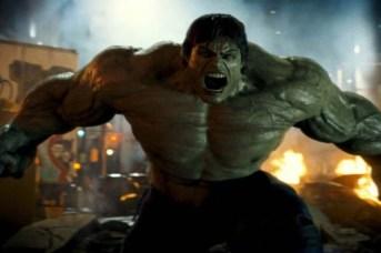 L'incroyable Hulk (2008)