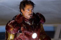 Robert Downey Jr. dans Iron Man (2008)