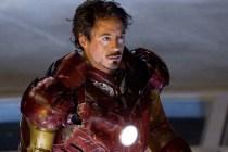 Robert Downey Jr. dans Iron Man (2008)