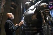 Jeff Bridges dans Iron Man (2008)